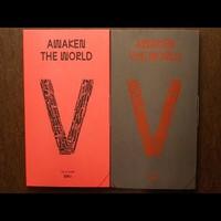 Wayv: Vol.1 : Awaken the World