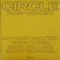 Altschul, Barry: Paris-Concert