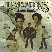 Temptations: Solid Rock