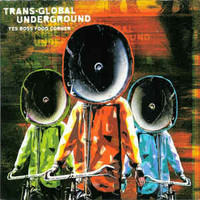 Transglobal underground: Yes Boss Food Corner