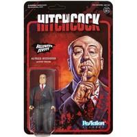 Hitchcock, Alfred: Alfred hitchcock (blood splatter reaction figure)