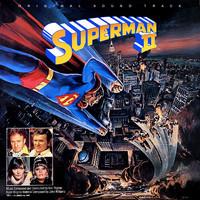 Soundtrack: Superman II