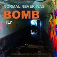 Crass: Normal never was (ltd ed red vinyl)