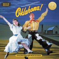 Soundtrack: Oklahoma
