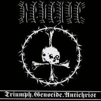 Revenge : Triumph.Genocide.Antichrist