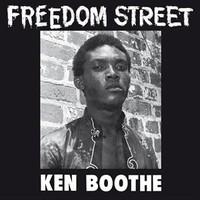 Boothe, Ken: Freedom Street
