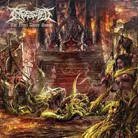 Ingested: The Level Above Human