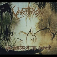 Varathron: His majesty at the swamp