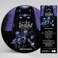 Soundtrack: Verotika - Original Motion Picture Soundtrack