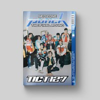 Nct 127: The 2nd Album Repackage 'NCT #127 Neo Zone: The Final Round' [1st PLAYER Ver.]