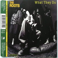Roots: What They Do