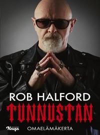 Halford, Rob: Tunnustan