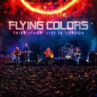 Flying Colors: Third Stage: Live in London