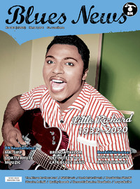 Blues News: Blues News N:o 3030 (3/2020)