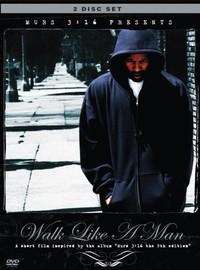 Murs: Walk Like a Man -dvd+cd-