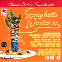 Morricone, Ennio: Spaghetti Westerns (Volume Two)