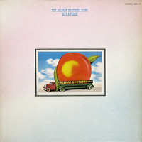 Allman Brothers Band: Eat A Peach