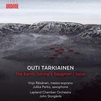 Perko, Jukka: The Earth, Spring's Daughter; Saivo