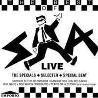 Specials: Best Of Ska Live