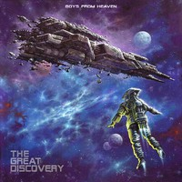 Boys From Heaven: The Great Discovery