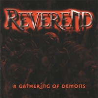Reverend: A Gathering Of Demons