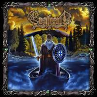 Ensiferum Little Dreamer
