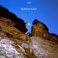 Whitney: Candid
