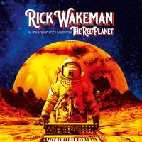 Wakeman, Rick: Red Planet