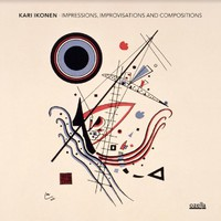 Ikonen, Kari Trio: Impressions, Improvisations & Compositions