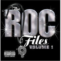 Jay-Z: Roc-A-Fella Records Presents The Roc Files Vol.1