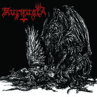 Kurnugia (Fin): Lost Tapes From The Depths