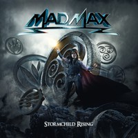 Mad Max: Stormchild Rising