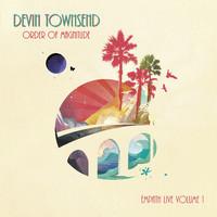 Townsend, Devin: Order Of Magnitude - Empath Live Volume 1