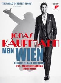 Kaufmann, Jonas: Mein wien