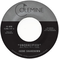 Ikebe Shakedown: Unqualified