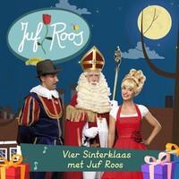 Juf Roos: Vier sinterklaas met juf roos