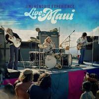 Hendrix, Jimi: Live in Maui