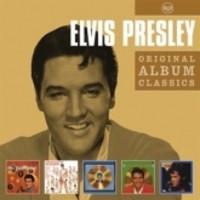 Presley, Elvis: Original Album Classics