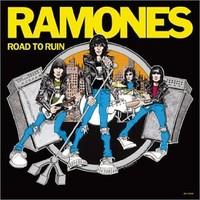 Ramones: Road to ruin
