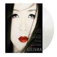 Ma, Yo-Yo: Memoirs of a Geisha