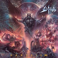 Sodom: Genesis XIX