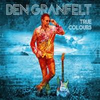Granfelt, Ben: True Colours