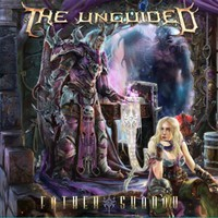 Unguided: Father shadow