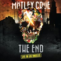 Mötley Crüe: The End Live In Los Angeles