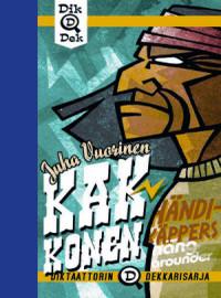 Vuorinen, Juha: Kakkonen