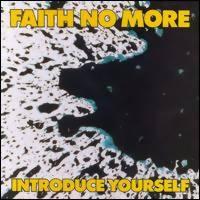 Faith No More: Introduce yourself