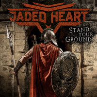 Jaded Heart: Stand Your Ground