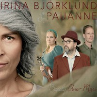 Björklund, Irina: Barely Ann-Mari