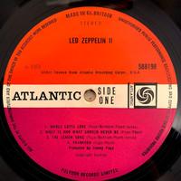 Led Zeppelin : II