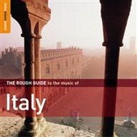 V/A: Rough Guide to the music of italy